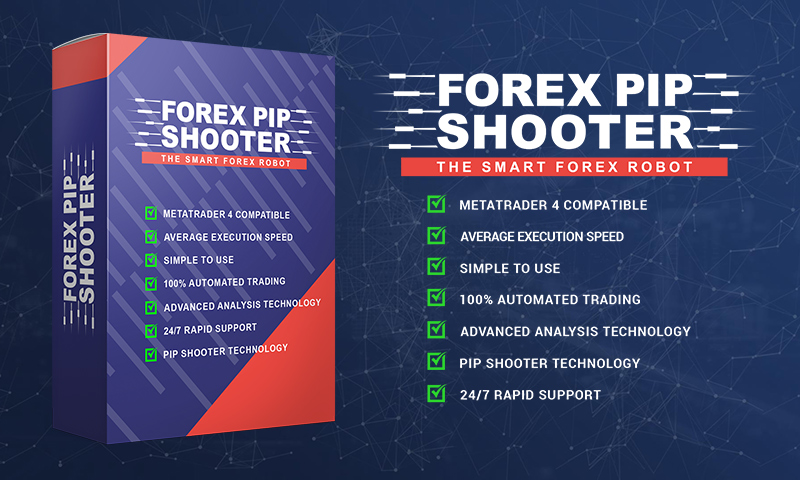Auto Trading - Forex Pip Shooter