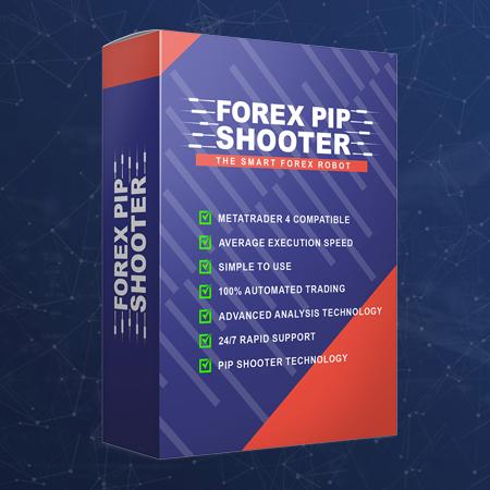 Forex Pip Shooter - Expert Advisor MT4